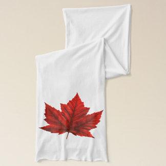 Canada Scarf Stylish Canada Souvenir Scarves Gift