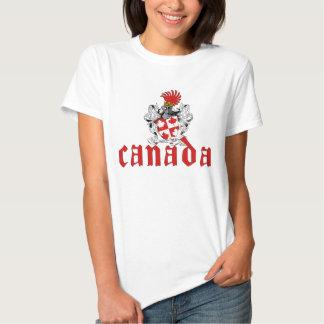 Canada Shield W Shirts