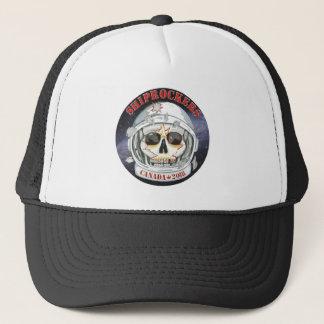 Canada Shiprockers 2018 Trucker Hat
