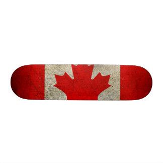 Canada Skateboard Decks
