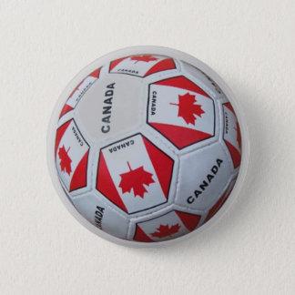 CANADA SOCCER PIN
