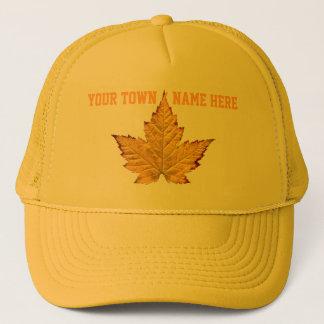 Canada Souvenir Cap Canada Varsity Trucker Caps