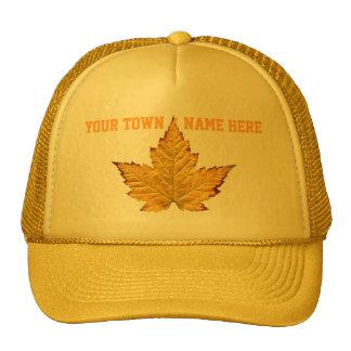 Canada Souvenir Cap Canada Varsity Trucker Caps Trucker Hat