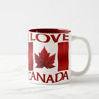 Canada Souvenir Coffee Cup Canada Mugs & Cups