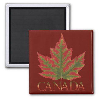 Canada Souvenir Fridge Magnet Canada Keepsakes