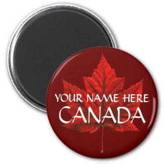 Canada Souvenir Fridge Magnet Personalized Magnets