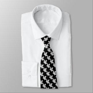 Canada Souvenir Tie Cool Canada Maple Leaf Necktie