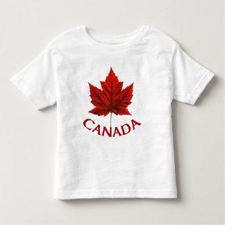 Canada Souvenir Toddler T-shirt Baby Canada Tee
