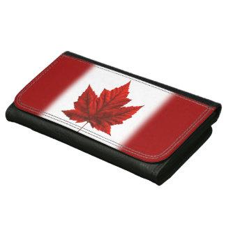Canada Souvenir Wallet Personalized Canada Wallets