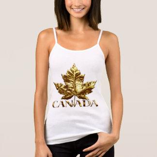 Canada Souvenirs Gifts Canada Maple Leaf Souvenir Tank Top