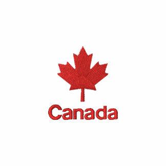 Canada Sweatshirt - Red Canada Maple