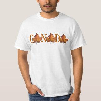 Canada T-shirt Canada Souvenir Unisex Shirt