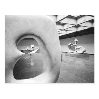 CANADA, Toronto: Art Gallery of Ontario (AGO) Postcard