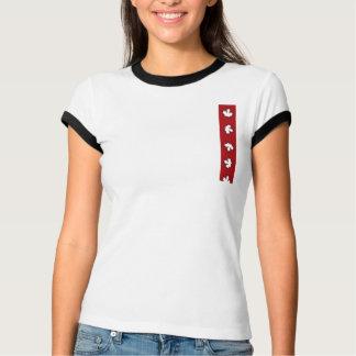 Canada Tour T-Shirt