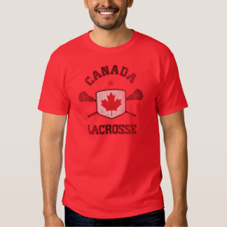 Canada-Vintage T Shirts