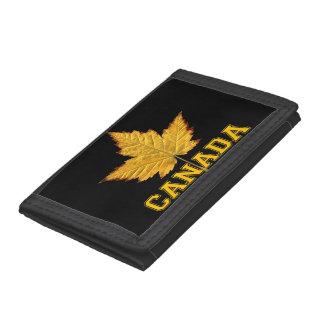 Canada Wallet Canada Varsity Team Souvenir Wallet