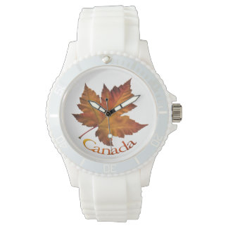 Canada Watch Canada Souvenir Sports Watch