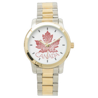 Canada Watch Canada Souvenir Wrist Watch