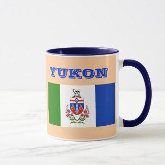 Canada - Yukon Coffee Mug