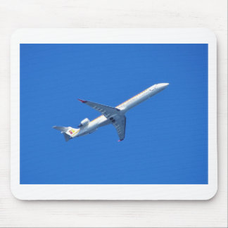 Canadair CL-600 In Flight Mouse Pads
