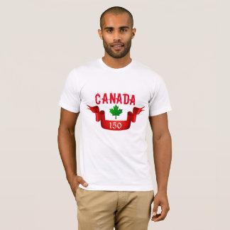 Canada's 150th Birthday - T-Shirt