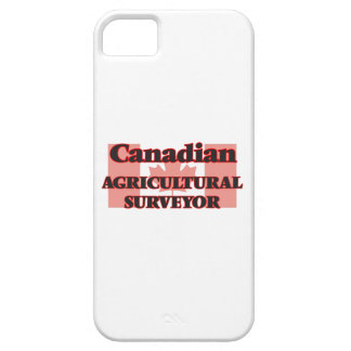 Canadian Agricultural Surveyor Case For The iPhone 5