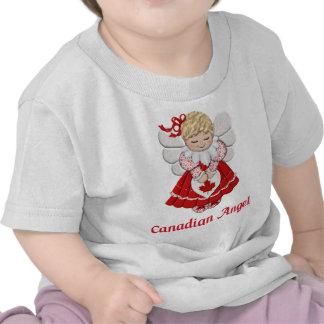 Canadian Angel T-shirt