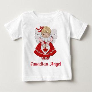 Canadian Angel Shirts