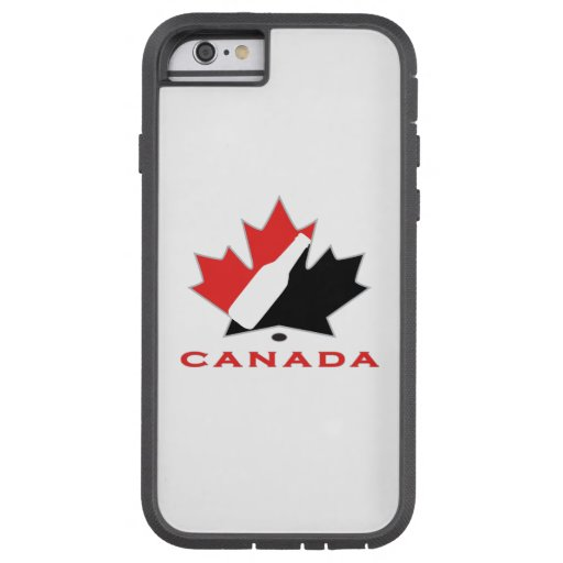 Canadian Beer Team iPhone 6 Case