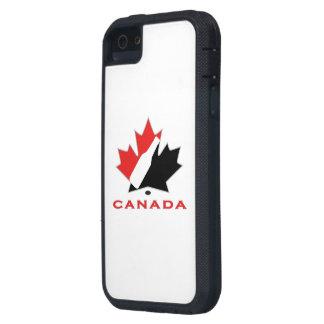 Canadian Beer Team iPhone 5 Case