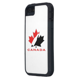 Canadian Beer Team iPhone 5 Cases