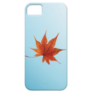 Canadian Blue iPhone 5 Covers