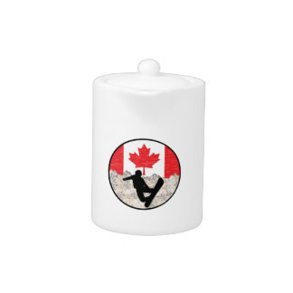 Canadian Boarders