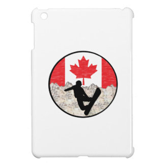 Canadian Boarders Case For The iPad Mini
