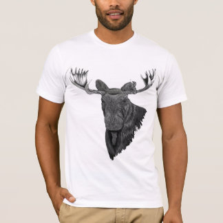 Canadian Bull Moose T-Shirt