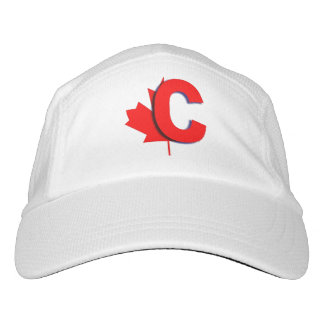 Canadian Conservatives Red Logo Hat