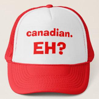 canadian., EH? Trucker Hat