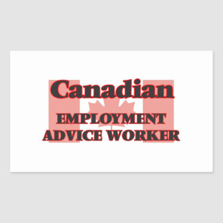 Canadian Employment Advice Worker