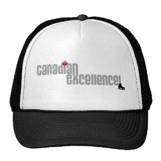 Canadian Excellence Trucker Hats