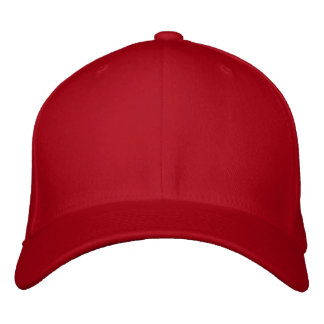 Canadian Flag Cap