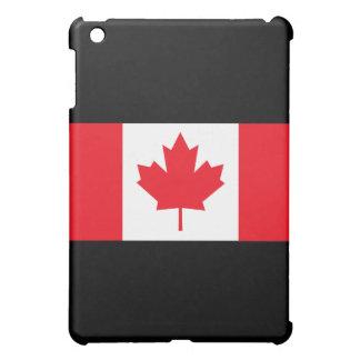 Canadian Flag iPad Mini Cover