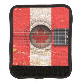 canadian flag guitar gifts canadian flag guitar gift ideas on. Black Bedroom Furniture Sets. Home Design Ideas