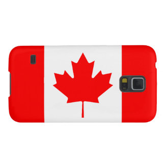 Canadian Flag Samsung Galaxy Nexus Case For Galaxy S5