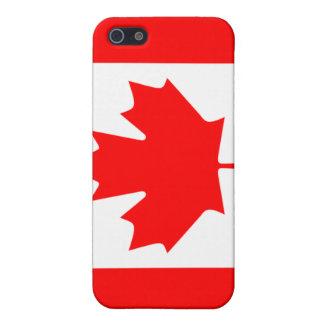 Canadian Flag Speck Case