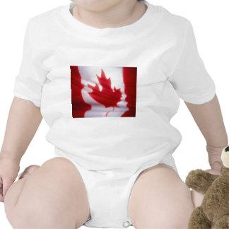 Canadian Flag T Shirts