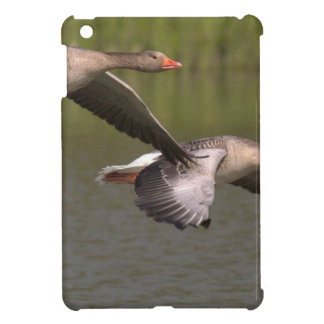 Canadian Geese iPad Mini Covers