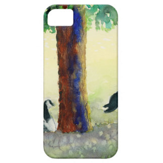 Canadian Geese iPhone 5 Covers