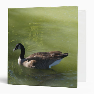 Canadian Goose Binder