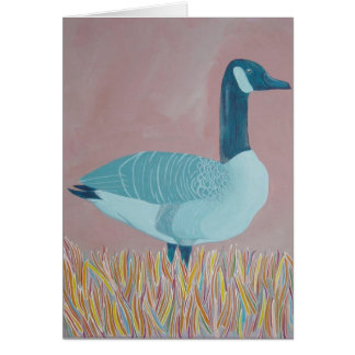 Canadian_Goose Card