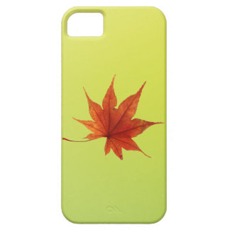 Canadian Green iPhone 5 Case
